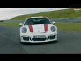 Drive на NBC: Лучшие машины под литерой R