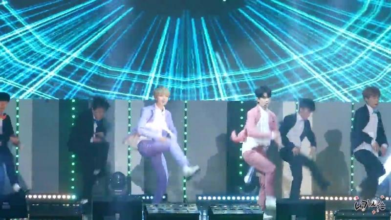 180331 @ Ganghwa K-Pop Concert   Im The One
