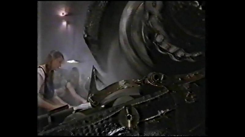 Давилка/ Душегуб (1995) VHS OPENING [Перевод А.Гаврилова]