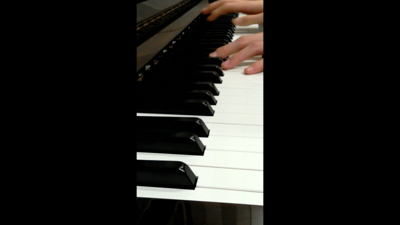 Фридерик Францишек Шопен СкерцоⅡ Op.31 .3gp