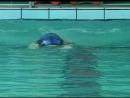 Плавание - первые уроки 5. Брасс