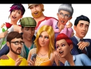 Sims 4 - Как я встретил вашу маму