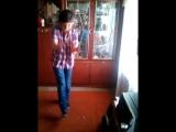 Мой племянник Назар исполняет
