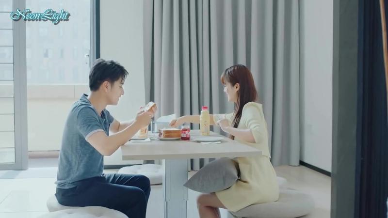 Бесконечная любовь/The Endless Love 16 серия [FSG NeonLight]