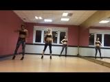 Шоу-балет BIONIKA Пермь 89082625851