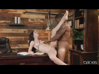 Alina Lopez (Learning on the Job) [Handjob, Doggystyle, Cowgirl, Missionary, Pussy Licking, Blowjob, Indoors]