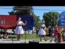Гаршина Софья и Шедогубова Анастасия - «свет, Камера, мотор»