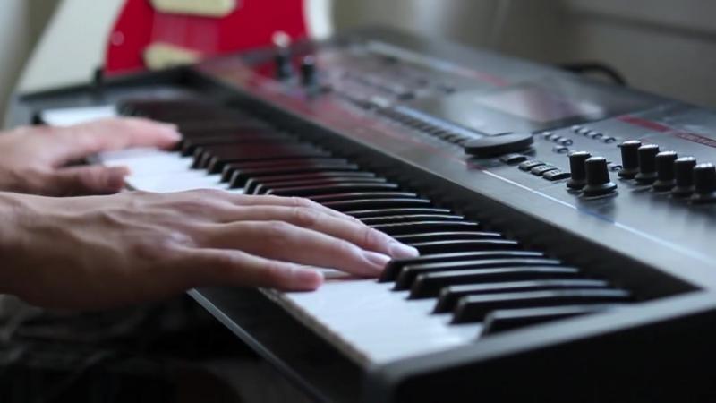 Braveheart Theme- An Amazing Piano Solo