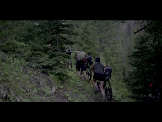 Bikepacking Might Kill You: Coal Headwear & Friends Do The Swift Campout