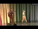 Финал концерта памяти мастера циркового искусства Аркадия Кругмана Культурный центр Троицкий 23 04 2018