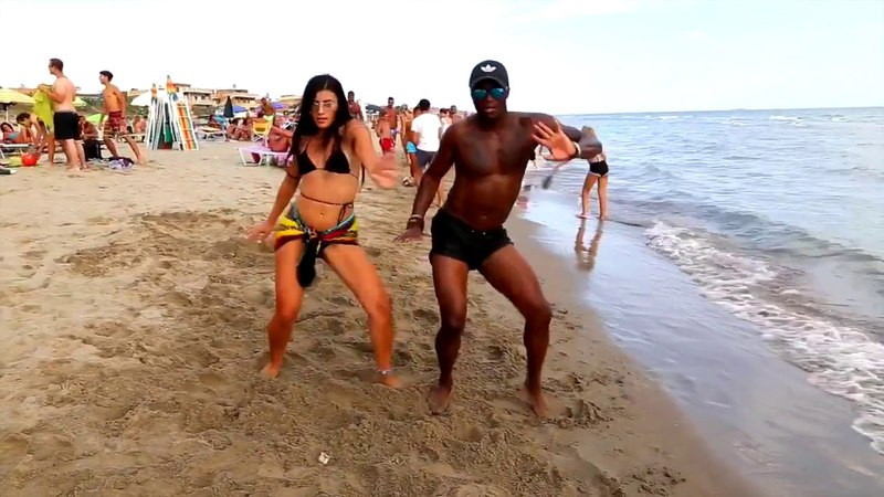 Tekno    Pana    Hector e Mariam    Coreografia