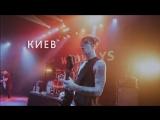 WILDWAYS KIEV TEASER — 2KXX TOUR