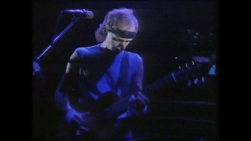 Dire Straits - Wembley Does the Walk 1985 г.