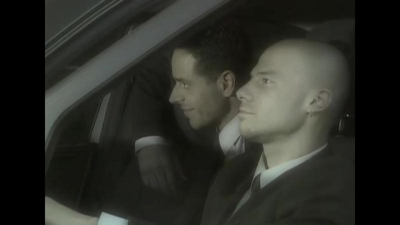 Проклятый рай 1 сезон 45 серия
