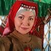 Гульназ Хамматова