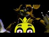 Five Nights At Freddy's 3 - История появления Чики и Фокси - 5 ночей с фредди.mp4