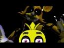 Five Nights At Freddys 3 - История появления Чики и Фокси - 5 ночей с фредди.mp4