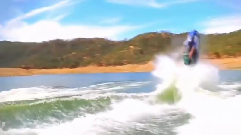 Супер видео, приколы, экстрим, фантастические трюки ! залипательное видео 3 👍 HD