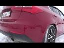 2013 Kia Cerato 1.6 AT. Улетный седан! Обзор (интерьер, экстерьер, двигатель)