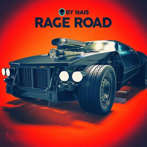 Nais альбом Rage Road (Video Game Music)