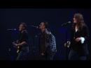 Мик Джаггер, Патти Смит, Джефф Бек в зале славы 2009.