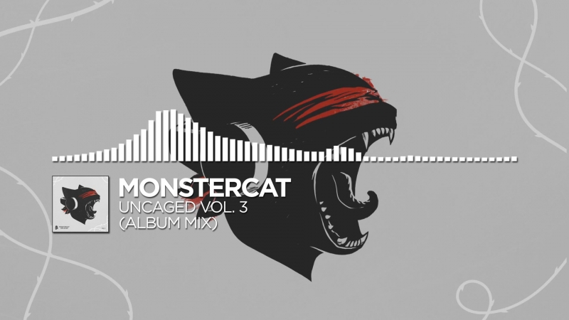 Monstercat Uncaged Vol 3 Album Mix