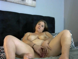 Adriana Star - bbw Squirting! Hitachi ! Dildo Riding