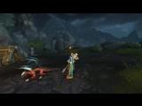 New Warlock Animation - Demon Summons