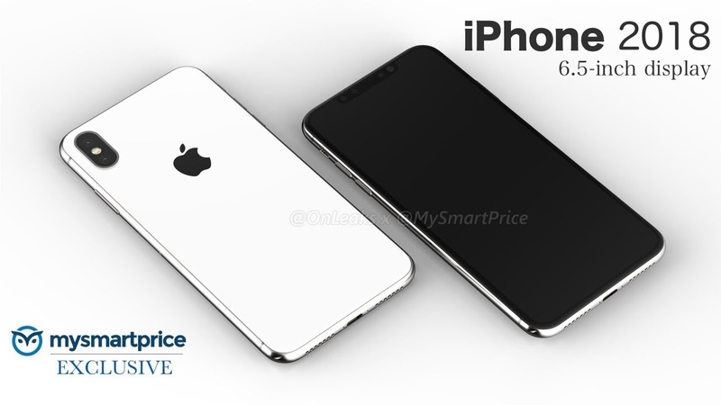 Apple iPhone 2018 6.5-inch: Exclusive First Look