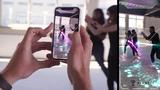 Codename Neon - Real World Multiplayer AR Demo