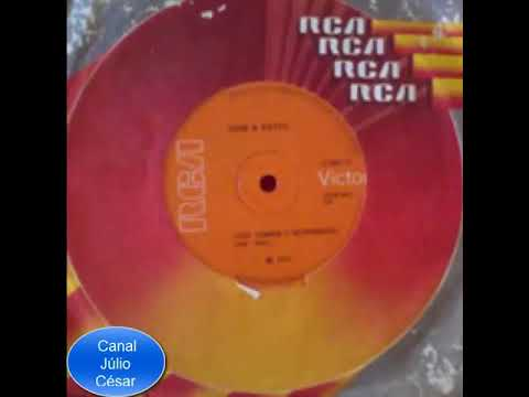 Dom Ravel - Compacto 78 rpm / 1971