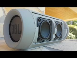 Мощная водонепроницаемая, беспроводная, акустическая система, чистый и мощный звук!