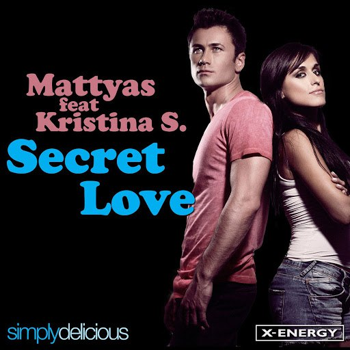 MATTYAS альбом Secret Love (feat. Kristina S.) [English Version Radio Edit]
