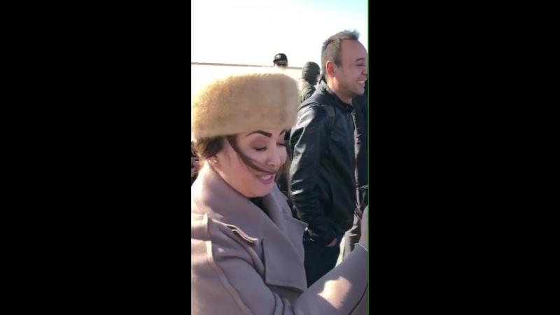 Salom Dashoguz✈️O'zbekiston madaniyati kunlari Turkmanistonda davom etmoqda🇹🇲 t.me/joinchat/AAAAADv7jmaa_ECIP2kiTA
