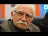 Что будет с театром Армена Джигарханяна?