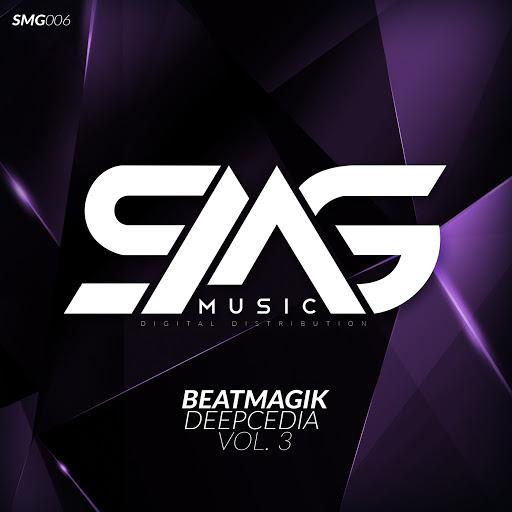 BeatMagik альбом DEEPCEDIA, VOL. 3