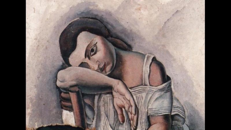 Ф.Г.Лорка Неверная жена