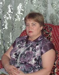 Филиппова Ольга (Терентьева)