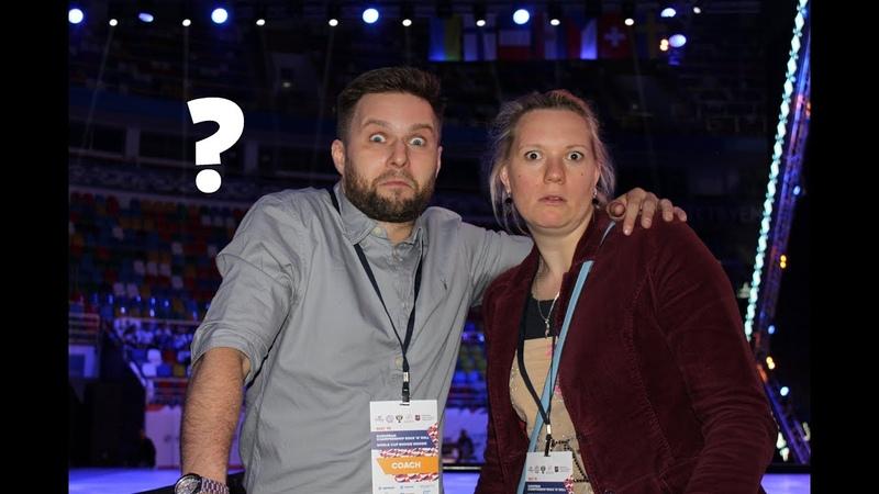 У нас отобрали канал? | Первый бьюти-блог | Кубок мира в Хорватии