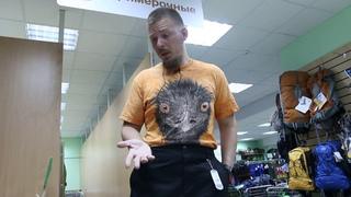 Летние брюки Splav «BDU»