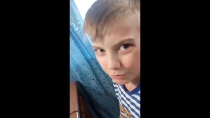 Егор Токмаков - Live