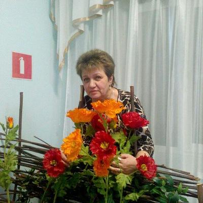 Ирина Тачалова
