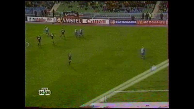 113 CL-1997/1998 IFK Göteborg - Bayern München 1:3 (01.10.1997) HL