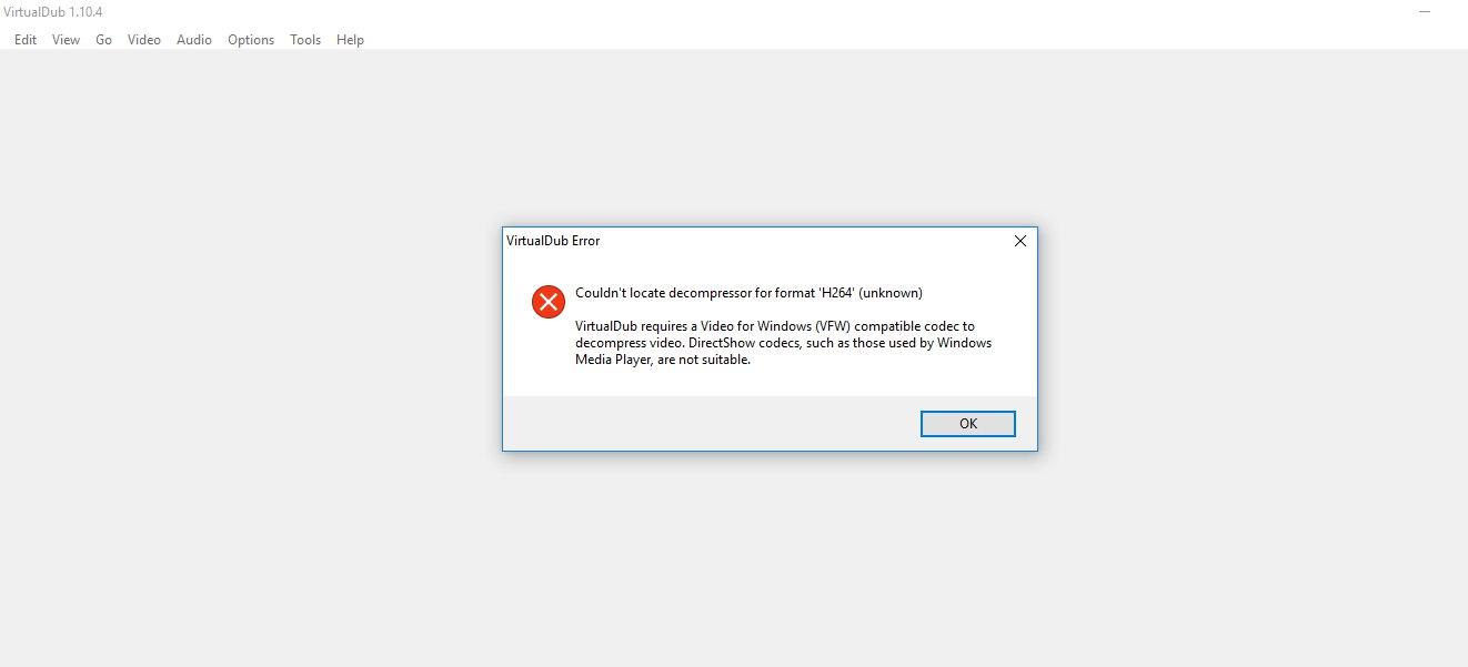 Windows 10 don't see codec pack Kb8lTk-fzO4