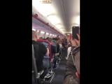 Фанаты Ливерпуля летят в Рим
