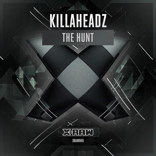 Killaheadz альбом The Hunt
