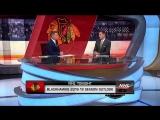 NHL Tonight: Blackhawks' needs Jul 18, 2018