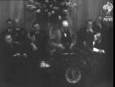 Фултонская речь У. Черчилля (1945 г.)