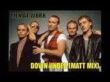Men At Work - Down Under (Matt Pop Mix)