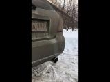 Выхлоп Nissan Almera 1.6